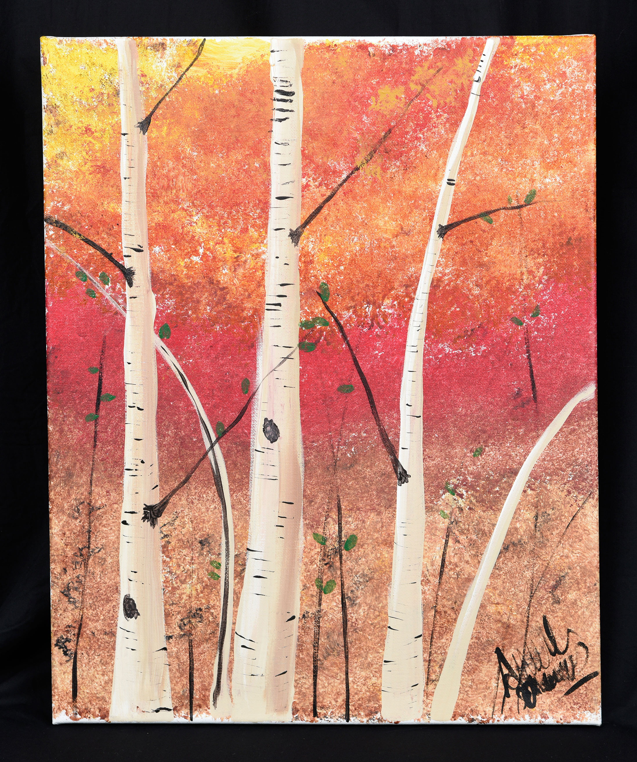 Fall_BirchTrees